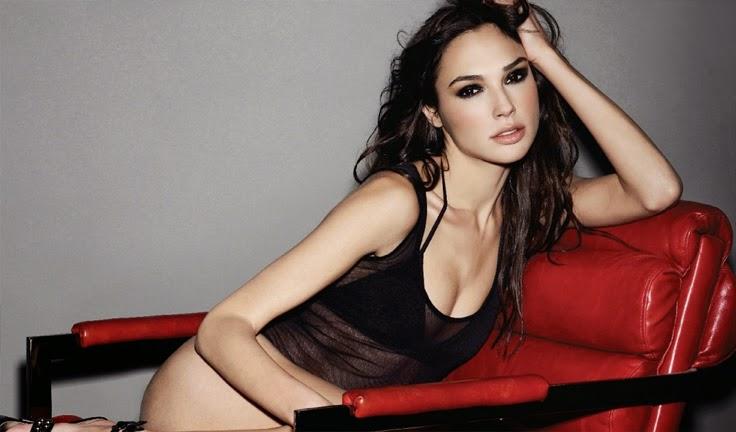 sexy imagen de Gal Gadot