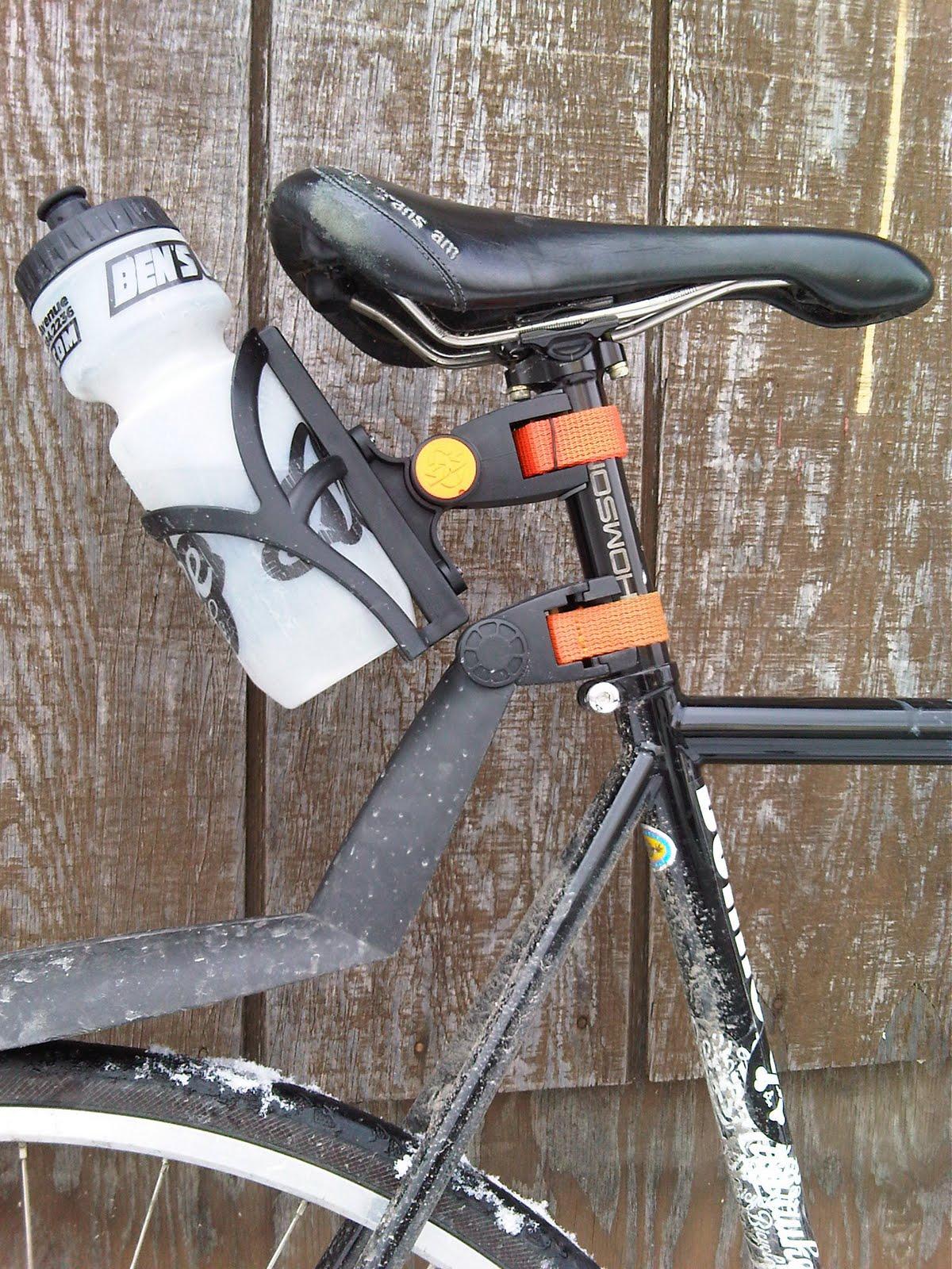SKS Bottle Holder Adapter Attachment Triathlon Shop New Triathlon