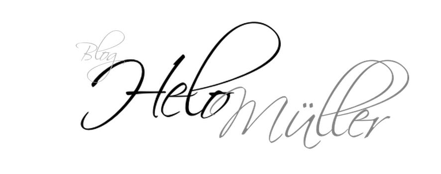 Blog Helo Müller | Um blog sobre moda de Joinville - Santa Catarina - para o mundo!