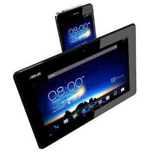 ASUS PadFone Infinity, Asus Smartphone, Sony smartphone
