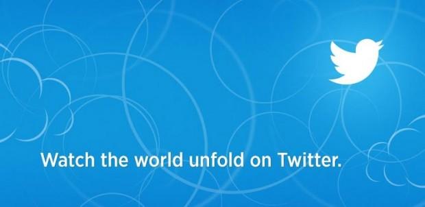 Twitter Sincronizzazione App