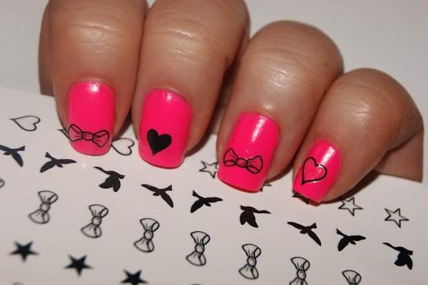 easy peasy nail tattoos sunday