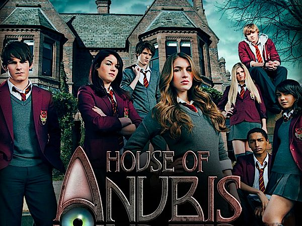TVRaven - House of Anubis season 1 (S01) full episodes online