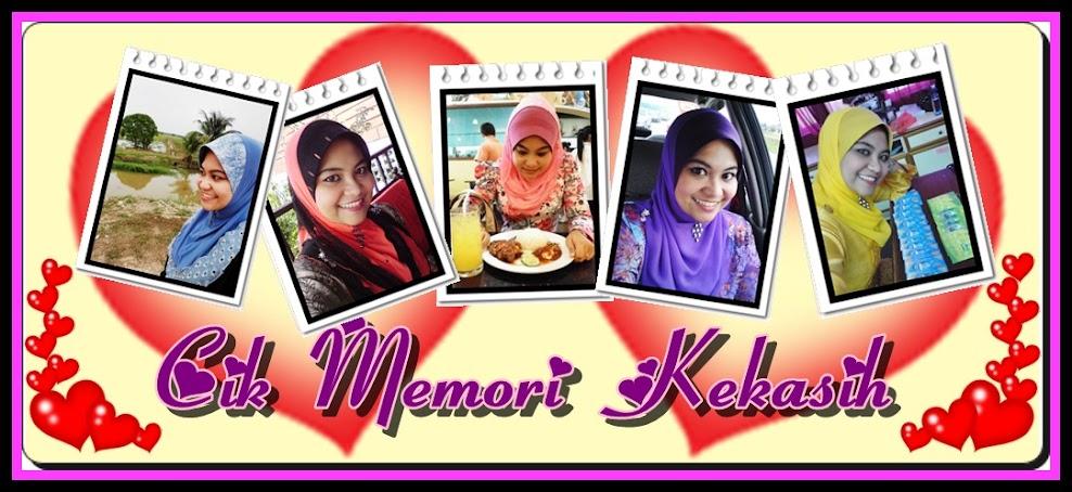 Cik Memori Kekasih