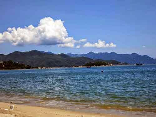 ニャチャンビーチ03
