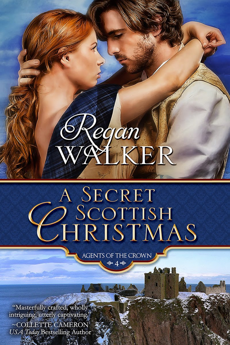 """The perfect dose of intrigue and romance... another home run!"""