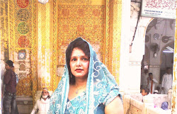 AT Dargah of Moinuddin Chishti in Ajmer, India.19th june 2011,