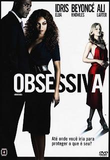 Obsessiva – DVDRip AVI Dual Áudio