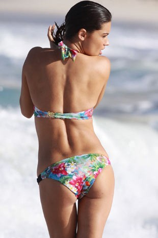 Magazin haberleri, ünlü resimleri: Adriana Lima Dövmesi ...