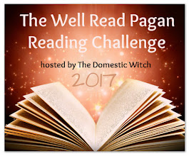 The 2017 Well Read Pagan Reading Challenge