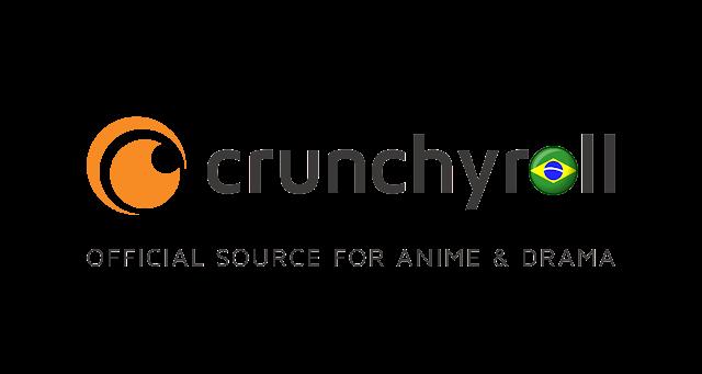Crunchyroll chega ao Brasil