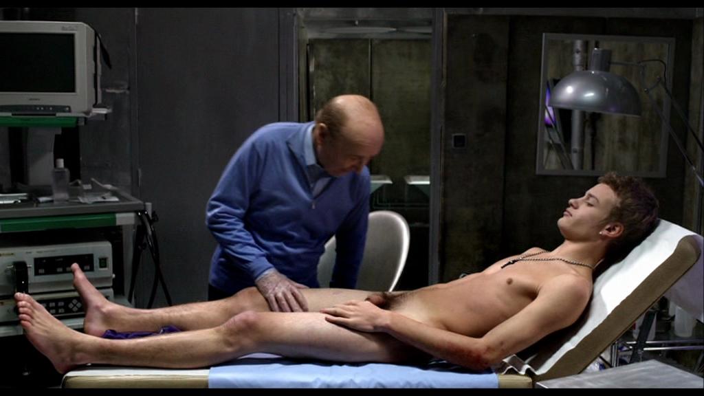 Finn Wittrock Naked Nude