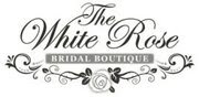 STOCKED EXCLUSIVELY AT THE WHITE ROSE BRIDAL BOUTIQUE