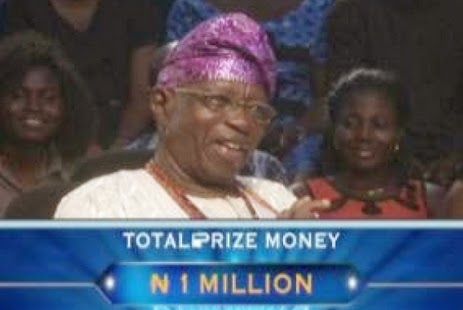 lere paimo wins one million