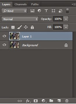 Teknik Edit Foto Prewedding Dengan Photoshop | ANDA MEMASUKI FOLDER ...