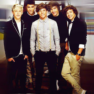 One Direction ;)