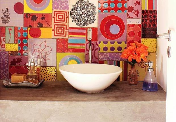 decoracao banheiro retro : decoracao banheiro retro:Enviar por e-mail BlogThis! Compartilhar no Twitter Compartilhar no