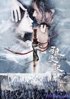 Chiến Binh Và Tình Sói - The Warrior And The Wolf