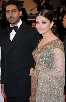 Abhishek-Aishwarya to attend Oscars