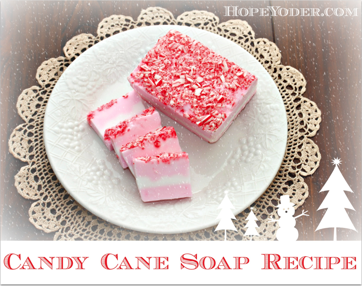 Easy Christmas Candy Recipes For Gifts