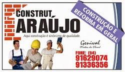 Construt Araújo