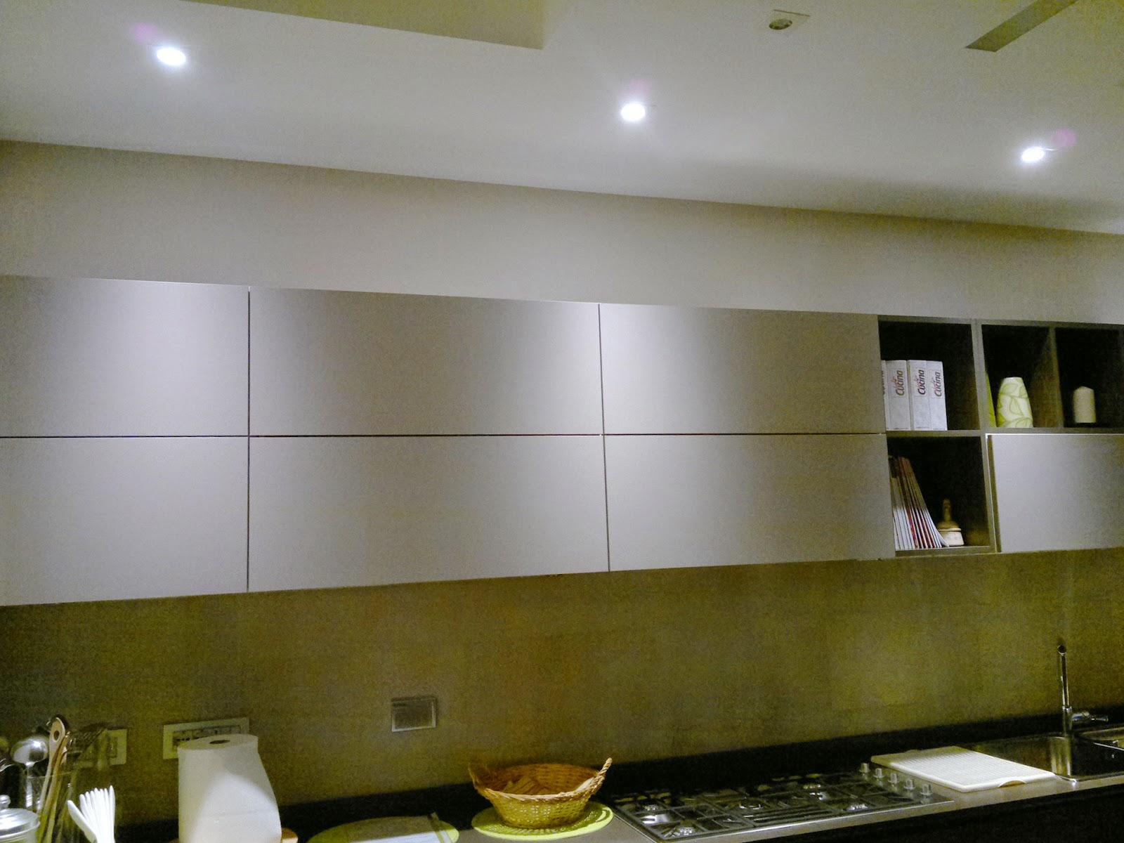 Illuminazione led casa ristrutturando un appartamento - Meglio luce calda o fredda in cucina ...