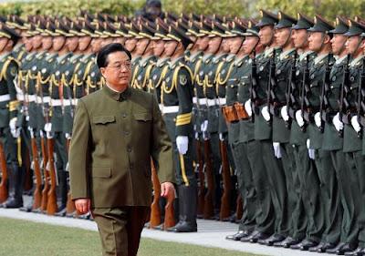 تصريحات صينية بشأن هبوط طائرات في بحر الصين الجنوبي