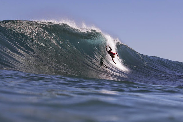 9 Drug Aware Margaret River Pro Nat Young Foto WSL Kelly Cestari