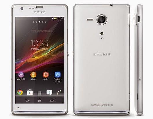 Harga dan Spesifikasi Sony Xperia SP, Kelebihan beserta Kekurangannya