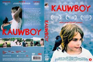 Галчонок / Kauwboy.