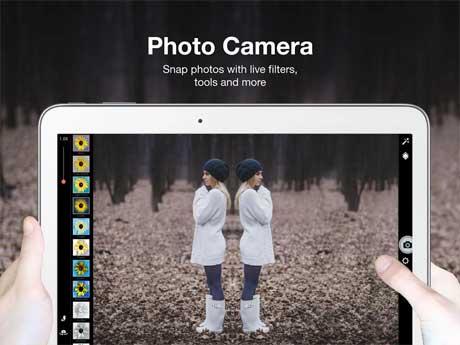PicsArt Social Photo Editor-2