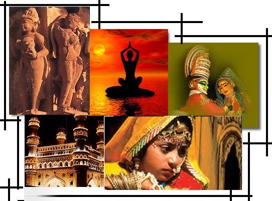 Văn hóa Ấn Độ