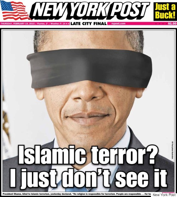 The Islam Terror Truthers
