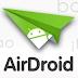 [Ulasan Aplikasi] AirDroid for Android: Aplikasi  Penyegerakkan Android Tanpa Wayar