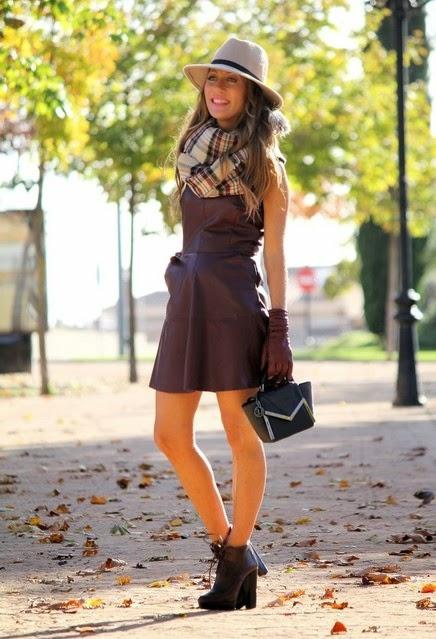 Alternativas de vestidos casuales