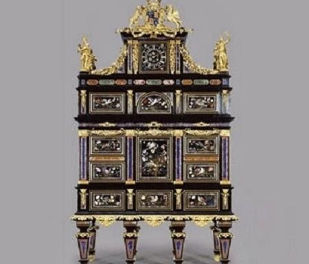 Los muebles mas caros del mundo 2013 for Muebles del mundo