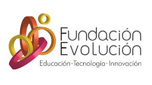 Ir al sitio web de Fundación Evolución