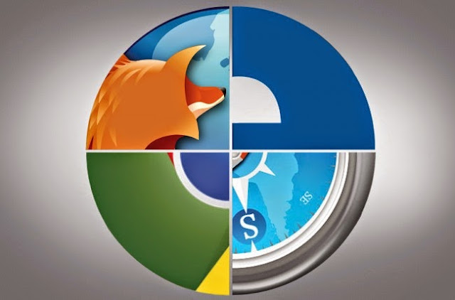 Internet Explorer, Chrome, Firefox, Safari, Opera, browser migliore