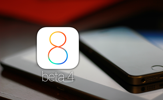 Download iOS 8 Beta 4 IPSW Firmware for iPhone, iPad, iPod Touch & Apple TV via Direct Links