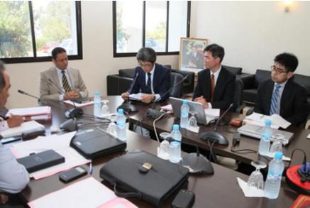إطلاق برنامج دعم الوكالة اليابانية للتعاون الدولي في مجال التعليم الأساسي