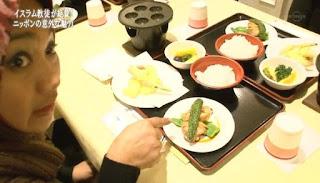 ハラル認証 ムスリムツアー 食事 イスラム教徒 日本 観光