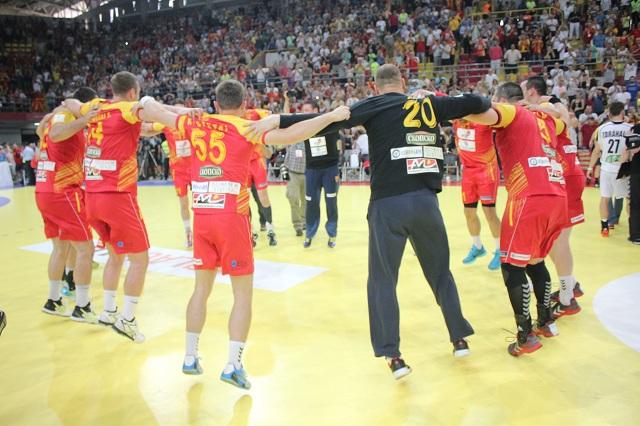 deutschland gegen mazedonien