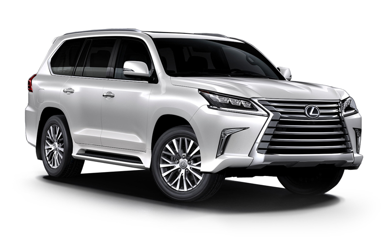 all lexus lexus lx 570 refreshed for 2016 what 39 s new. Black Bedroom Furniture Sets. Home Design Ideas