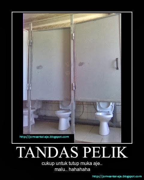 TANDAS PELIK