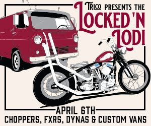 Locked n' Lodi