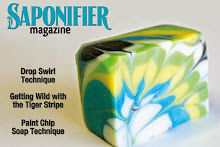 Saponifier Magazine