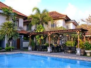 Hotel Murah di Seminyak, Diskon Kamar Mulai Rp 152rb