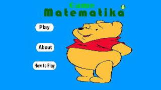 Game Belajar Matematika