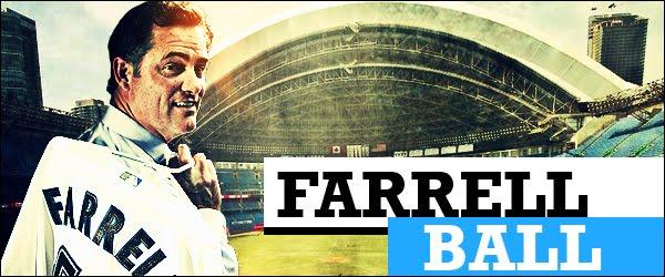 FARRELL BALL
