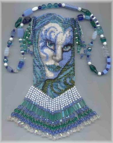 bag images amulet bag bead patterns